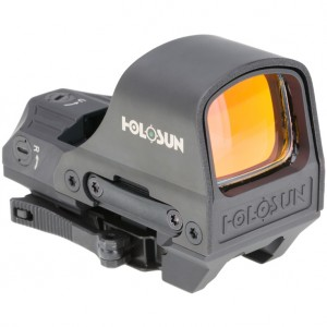 Holosun 1x32x24 Elite Open Reflex Sight
