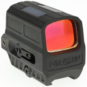 Holosun 1x28 Classic Enclosed Reflex Sight