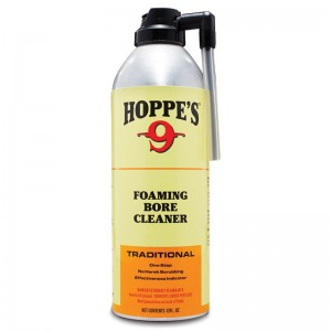 Hoppe's 9 Foaming Bore Cleaner