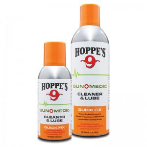 Hoppe's 9 Gun Medic Cleaner and Lube