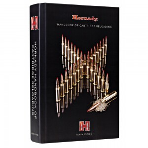 Hornady 10th Edition Reloading Handbook
