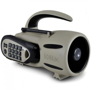 ICOtec GC300 Electronic Game Call