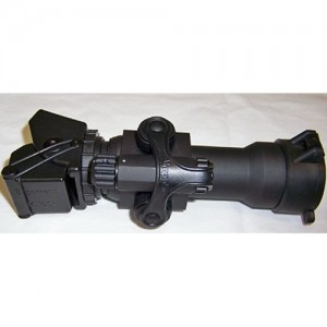 Exponent Indirect Combat Relay Optic for Aimpoint
