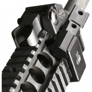 Impact Weapons Thorntail SBR Offset Adaptive Scout Light Mt