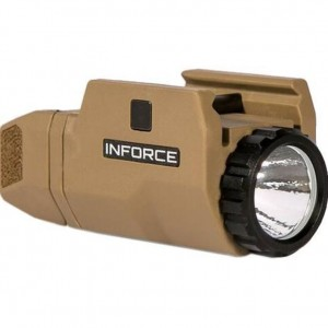 Inforce APLc Pistol Light