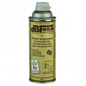 Inland dBFoam Suppressor Foam
