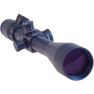 IOR 6-24x50 Hunting 35mm Rifle Scope