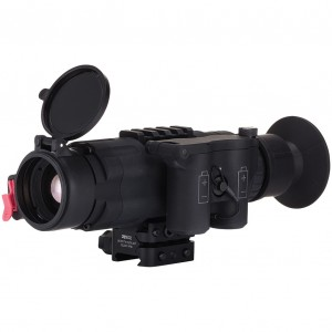 Trijicon 2.5x-20x REAP-IR Mini Thermal Rifle Scope