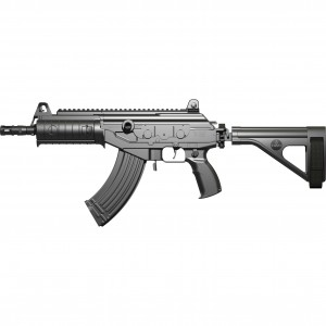 IWI Galil Ace Pistol with Stabilizing Brace 7.62x39mm