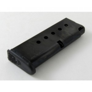 Kel-Tec P-3AT 380 ACP 6rd Magazine