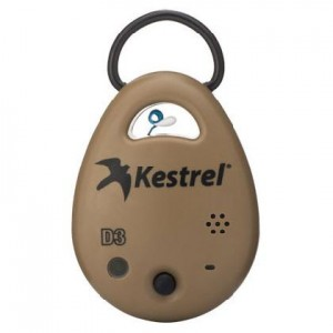 Kestrel DROP 3 Environmental Data Logger