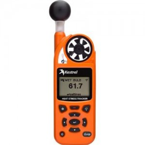 Kestrel 5400 Fire Weather Meter Pro WBGT