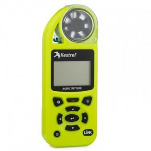Kestrel 5500AG Agricultural Weather Tracker