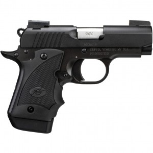 Kimber Micro 9 Nightfall 9mm Luger