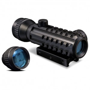 Konus 1x30 SightPro Dual Red Dot Sight