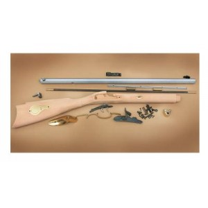 Traditions St. Louis Hawken .50 Cal Percussion Rifle Kit