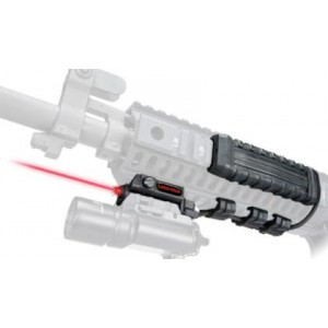 LaserMax Uni-Max Essential Red Laser Rifle Value Pack