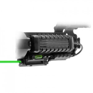 LaserMax Uni-Max Green Laser Rifle Value Pack