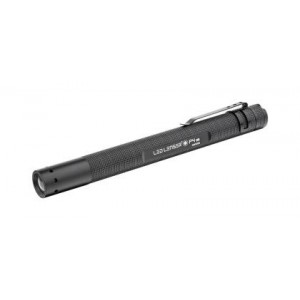 LED Lenser P4BM Flashlight