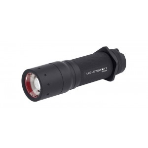 LED Lenser TT Flashlight