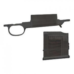 Ammo Boost Remington 700 LA Detachable Mag Conversion Kit