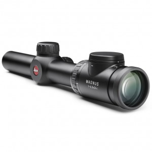 Leica 1-6.3x24 Magnus i 30mm Rifle Scope