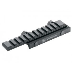 Leupold Mark 2 IMS Integral Rail Mount
