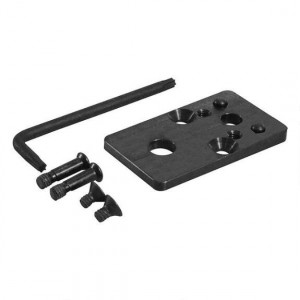 Leupold DeltaPoint Pro Dovetail Mount