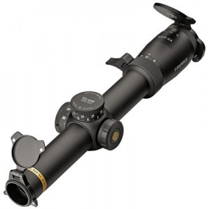 Leupold 1-6x24 VX-6HD 30mm Riflescope