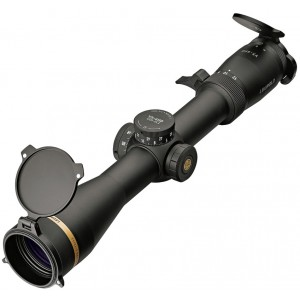 Leupold 2-12x42 VX-6HD 30mm Riflescope