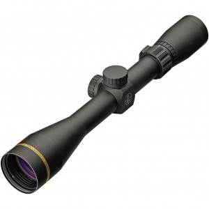 Leupold 3-9x40 VX-Freedom Muzzleloader Scope