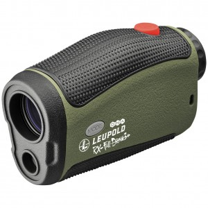 Leupold 6x RX-FullDraw 3 with DNA Digital Laser Rangefinder