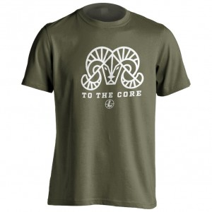 Leupold Men's Sheep to the Core Premium Tee