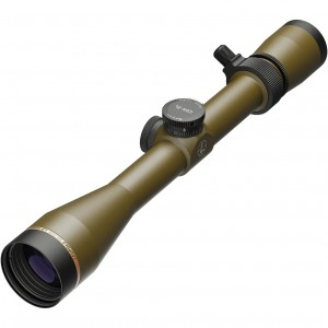 Leupold 4.5-14x40 VX-3HD Riflescope