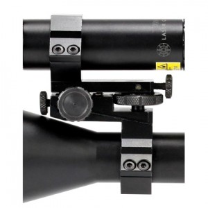 Laser Genetics 30mm Scope Mount
