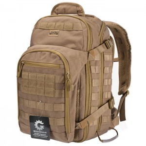 Loaded Gear GX-600 Crossover Backpack