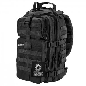 Loaded Gear GX-400 Crossover Backpack