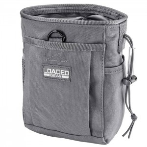 Loaded Gear CX-700 Drawstring Dump Pouch