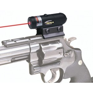 BSA 650nm Red Laser