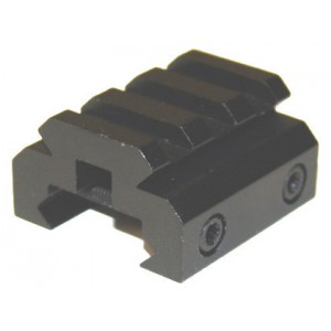 Leatherwood Riser Block