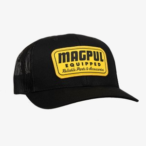 Magpul Equipped Trucker Hat