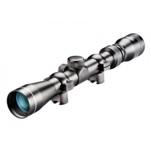 Tasco 3-9x32 .22 Riflescope