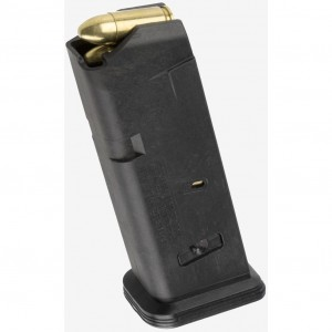 Magpul Glock 19 9mm Luger 10rd PMAG Magazine