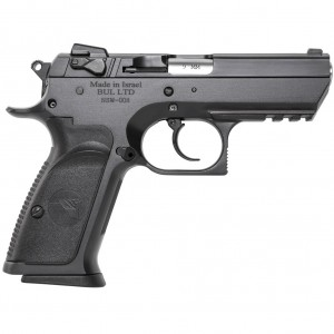 Magnum Research Baby Eagle III Semi-Compact 9mm Luger Pistol