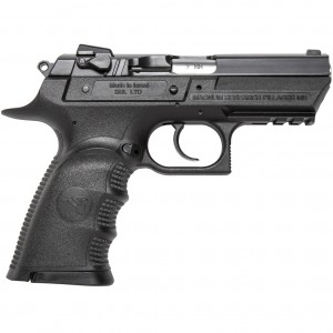 Magnum Research Baby Eagle III Semi-Compact 9mm Luger