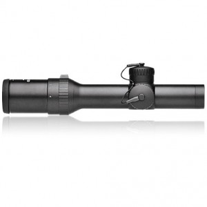 Meopta 1-4x22 ZD 30mm Rifle Scope