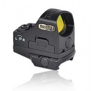 Meopta MeoSight III Reflex Sight