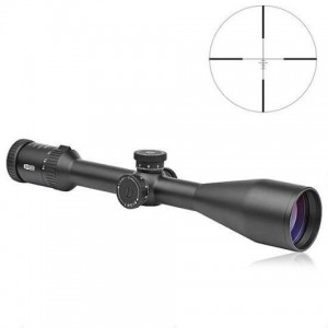 Meopta 4.5-14x50 MeoPro HTR Rifle Scope