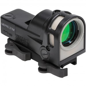 Meprolight 1x30 Mepro M21 Self-Illuminated Reflex Sight