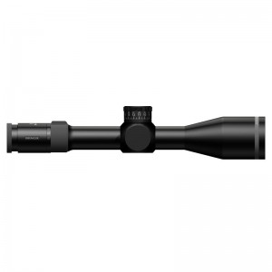 Minox 3-15x56 ZE5i TAC 34mm Riflescope